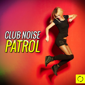 Various Artists - Club Noise Patrol