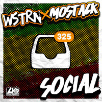 WSTRN - Social (feat. MoStack)