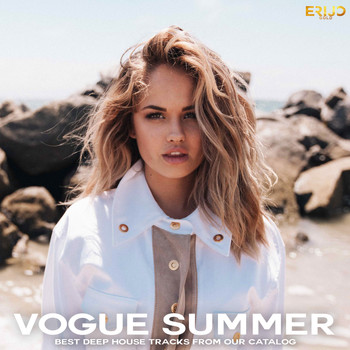 Various Artists - Vogue Summer (Explicit)
