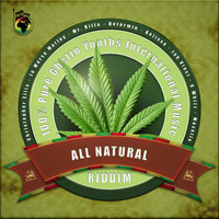 Christopher Ellis - All Natural Riddim