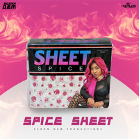 Spice - Sheet - Single