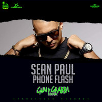 Sean Paul - Phone Flash - Single