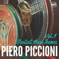 Piero Piccioni - Greatest Movie Themes, Vol. 1