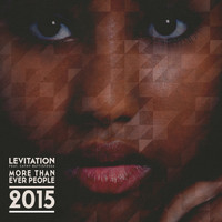 Levitation feat. Cathy Battistessa - More Than Ever People 2015