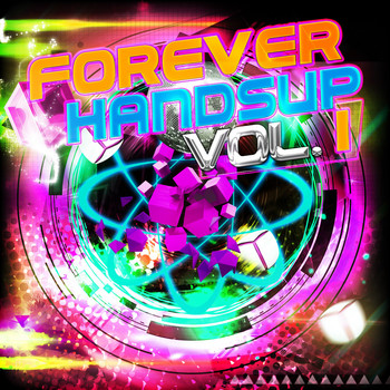 Various Artists - Forever Handsup, Vol. 1
