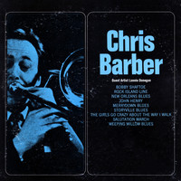Chris Barber - Chris Barber 1954-1955