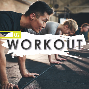 Various Artists - Workout, Vol. 2