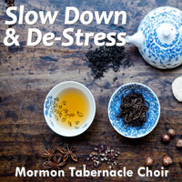 Mormon Tabernacle Choir - Slow Down & De-Stress