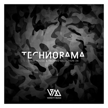 Various Artists - Technorama 34