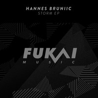 Hannes Bruniic - Storm EP