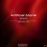 Artificial Stone - Storm