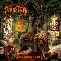 SINISTER - The Carnage Ending (Explicit)
