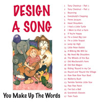 Tessarose - Design a Song