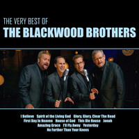 The Blackwood Brothers - The Very Best of the Blackwood Brothers