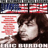 Eric Burdon - American Dream