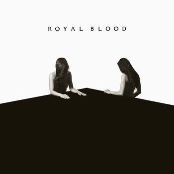 Royal Blood - Lights Out