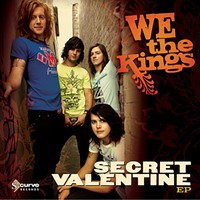 We The Kings - Secret Valentine