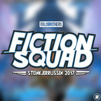 ItaloBrothers - Fiction Squad