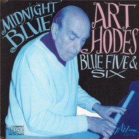 Art Hodes - Midnight Blue