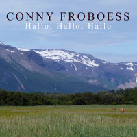 Conny Froboess - Hallo, Hallo, Hallo