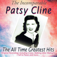 Patsy Cline - The Incomparable Patsy Cline