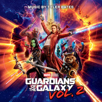 Tyler Bates - Guardians of the Galaxy Vol. 2 (Original Score)