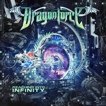 Dragonforce - Curse of Darkness