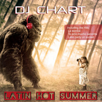 Dj-Chart - Latin Hot Summer