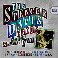 Spencer Davis Group - Spencer Davis Group
