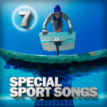 Various Artists - Special Sport Songs 7
