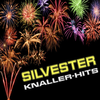 Various Artists - Silvester Knaller-Hits