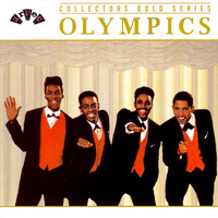 The Olympics - Collectors Gold Series