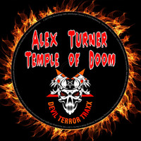 Alex Turner - Temple Of Doom