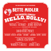 New Broadway Cast of Hello, Dolly! - Hello, Dolly! (New Broadway Cast Recording)