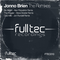 Jonno Brien - Jonno Brien: The Remixes