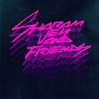 Sharam Jey - Sharam Jey & Friends
