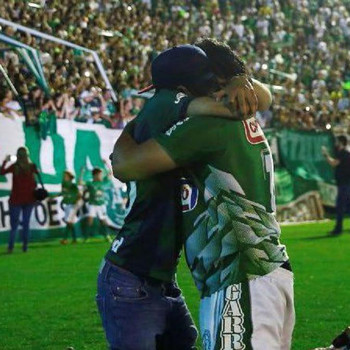Cockney Rejects - Chapecoense