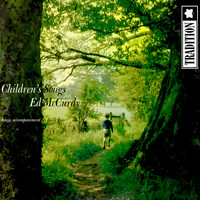 Ed McCurdy - Children's Songs