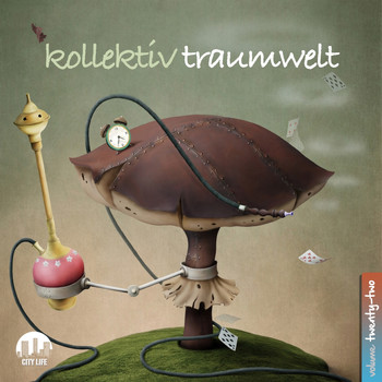 Various Artists - Kollektiv Traumwelt, Vol. 22