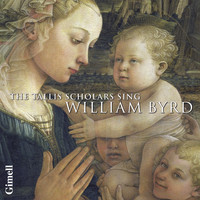 Peter Phillips & The Tallis Scholars - The Tallis Scholars Sing William Byrd