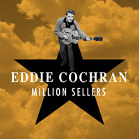 Eddie Cochran - Million Sellers