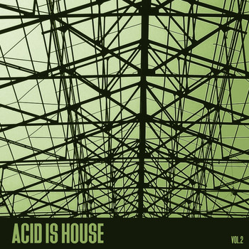 Various Artists - Acid Is House, Vol. 2