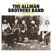 The Allman Brothers Band - The Ultimate Collection