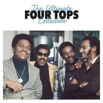 Four Tops - The Ultimate Collection