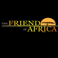 African Children's Choir - The Friend of Africa (feat. African Children's Choir, Abraham Laboriel & J.R. Robinson)