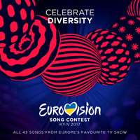 Various Artists - Eurovision Song Contest 2017 Kyiv (Explicit)