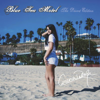 Cerena Del Mar - Blue Sea Motel (The Desert Edition)