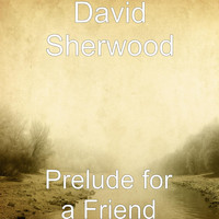 David Sherwood - Prelude for a Friend
