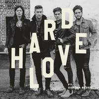 NEEDTOBREATHE - HARD LOVE (feat. Serena Ryder)