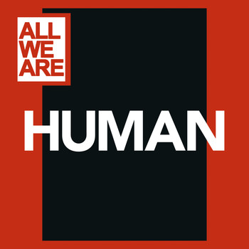 All We Are - Human